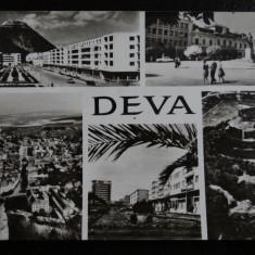CP - Vedere - Deva - circulata 1969