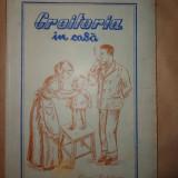 Croitoria in casa ( cu numeroase figuri)-Elena Radulescu