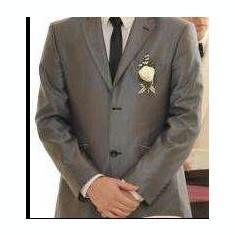 Costum de barbati elegant ptr mire sau nas - Costum mire Buffalo