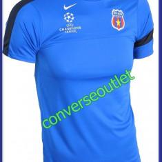 Tricou NIKE FC STEAUA BUCURESTI - Modele si Culori diverse - Pret Special - - Tricou barbati, Marime: XS, Culoare: Din imagine