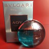 Mini Parfum AQVA Marine by Bvlgari (5ml)