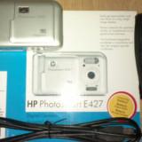 Vand aparat foto digital marca,, HP Photosmart E427'' - Aparat Foto compact HP