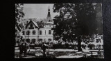 CP - Vedere - RPR - Vedere din Bistrita - circulata 1963