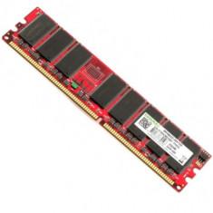 Vand Memorie RAM Kingmax DDR 400 1x512MB / 2x256MB, 1 GB, 400 mhz
