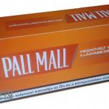 Tuburi PALL MALL CU CARBON ACTIV 200 tuburi injectat tutun, filtre tigari - Foite tigari