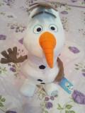 FROZEN OLAF Toy Magic Snow Adventure DISNEY Original 45 cm - Jucarie de plus