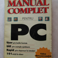 JOE KRAYNAK, LISA BUCKI...-MANUAL COMPLET PENTRU PC