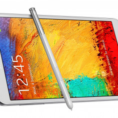 Samsung Galaxy Note 3 - N9005 - Telefon mobil Samsung Galaxy Note 3, Alb, 32GB, Orange, >2000 MHz, 2G & 3G & 4G