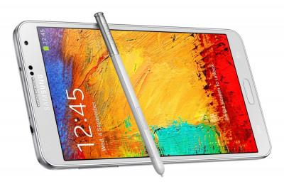 Samsung Galaxy Note 3 - N9005 foto