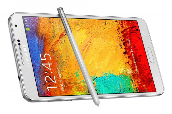 Samsung Galaxy Note 3 - N9005 foto mare
