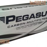 Tuburi PEGASUS CU CARBON activ/ tuburi tigari injectat tutun/tabac/filtre tigari