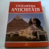 HORIA C. MATEI - ENCICLOPEDIA ANTICHITATII - Istorie
