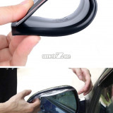 Set protectie oglinda anti-ploaie  Audi Mercedes BMW Renault Skoda VW - expediere gratuita Posta - sell by Phonica