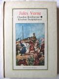 """""""CLAUDIUS BOMBARNAC. KERABAN INCAPATANATUL"""", Jules Verne, 1989. Carte noua, Alta editura, Jules Verne"""