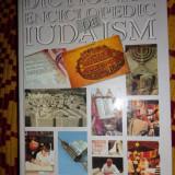 Dictionar enciclopedic de iudaism . schita a istoriei poporului evreu (1149pag)