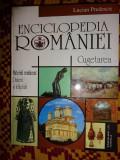 Enciclopedia Romaniei / cugetare/ material romanesc.oameni si infaptuiri ( cu ilustratii//960 pagini/ editie anastatica)-Lucian Predescu, Alta editura