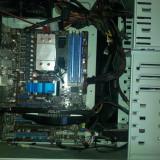 Desktop Asus personalizat - Sisteme desktop cu monitor, Amd Phenom II, Peste 3000 Mhz, 4 GB, 200-499 GB, AM3