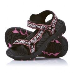 Sandale sport pentru femei (FAFOBEF30001) - Sandale dama Trespass, Culoare: Fuchsia, Marime: 40