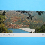 HOPCT 8259 FRANTA -CORSICA INSULA FRUMUSETII /PORTO -VEDERE SPRE GOLF, Europa, Necirculata, Printata