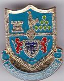Insigna fotbal TOTTENHAM HOTSPUR (Anglia)