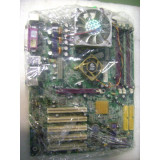 Kit Placa baza Epox EP-8RDA3+ si Procesor Amd Athlon 2500+ 1.8ghz - Placa de Baza