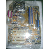 Kit Placa Baza Asus A7N8X si Procesor Amd Athlon 1.8ghz, Pentru AMD