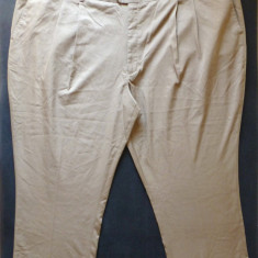 Pantaloni de gala CMsilver Edition, Waist Relaxer; marime 66/30:167 cm talie etc - Pantaloni XXXL, Culoare: Din imagine