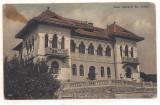 #carte postala(ilustrata)-SIBIU-SALISTE-Casa nationala