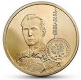 Polonia 2 zloty 2014 UNC Jan Karski