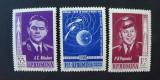 LP 547, Primul zbor in grup Vostok 3 si 4
