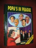Stefan Popa Popas - Album - Popa's in Prague