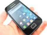 Samsung Galaxy Ace GT-S5830i, <1GB, Negru, Neblocat