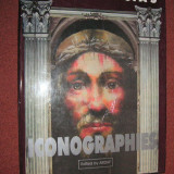 Stefan Popa Popas - Iconographies (Album) - Pictor roman
