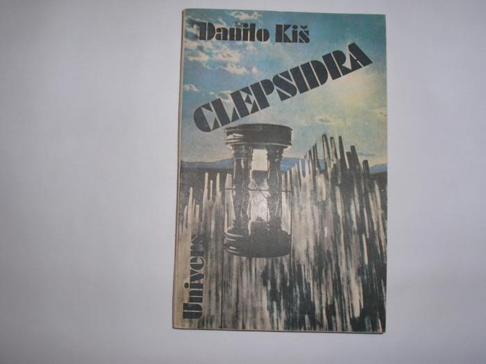 Clepsidra - Danilo Kis,RF2/2