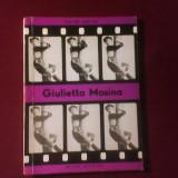 Victor Adrian Giulietta Masina, editie princeps - Carte Cinematografie