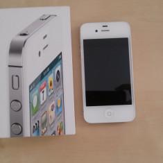 iPhone 4s Apple 16 GB ALB, Orange