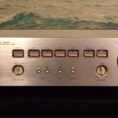 Preamplificator LUXMAN C-06 alpha - Amplificator audio