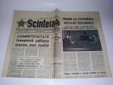 Ziar Scanteia 13 iunie 1974