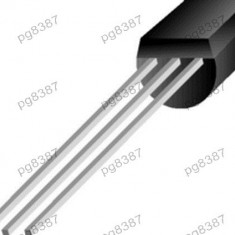 Tranzistor BC327-40, PNP - 018587