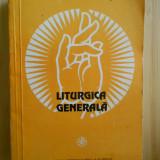 ENE BRANISTE--LITURGHIA GENERALA CU NOTIUNI DE ARTA BISERICEASCA - ARHITECTURA SI PICTURA CRESTINA