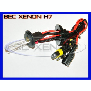 KIT XENON SUPERSLIM DIGITAL 35W - H1 H3 H7 H11 HB3 HB4 - 4300K 5000K 6000K 8000K