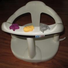 Scaun de baie bebelusi, Germania