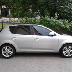 Perdele solare perdelute interior Kia Ceed 2008 - 2012 hatchback 5usi