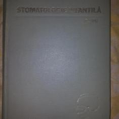 Stomatologie infantila