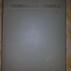 Stomatologie infantila, Alta editura
