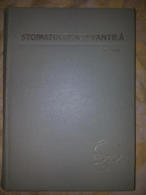 Stomatologie infantila foto