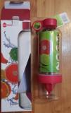 Sticla storcator de fructe Zinger