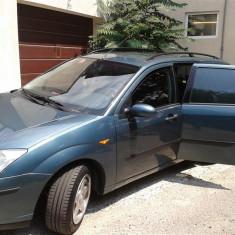 Perdele solare perdelute interior Ford Focus 1998 - 2004 combi