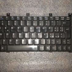 TASTATURA FUJITSU SIEMENS AMILO XA1526 XA1527 XA2528 XA2529 PERFECT FUNCTIONALA - Tastatura laptop