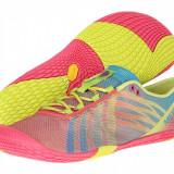 Pantofi sport femei Merrell Barefoot Run Vapor Glove | Produs original | Se aduce din SUA | Livrare in cca 10 zile lucratoare de la data comenzii - Adidasi dama